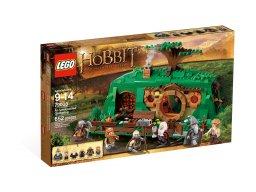 LEGO The Hobbit™ 79003 Nieoczekiwane zebranie