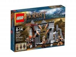 LEGO 79011 The Hobbit™ Zasadzka w Dol Guldur