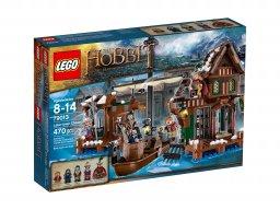 LEGO The Hobbit™ Pościg w Mieście na Jeziorze 79013