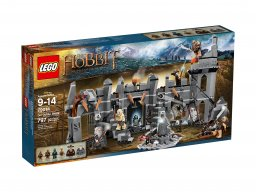 LEGO The Hobbit™ 79014 Bitwa w Dol Guldur