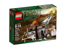 LEGO The Hobbit™ 79015 Walka z Czarnoksiężnikiem