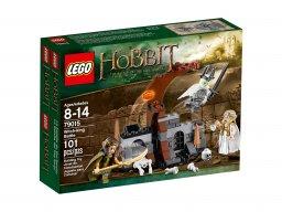 LEGO The Hobbit™ Walka z Czarnoksiężnikiem 79015