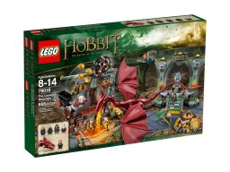 LEGO The Hobbit™ Samotna Góra 79018