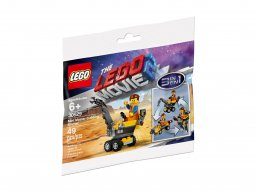 LEGO 30529 Mini Master-Building Emmet