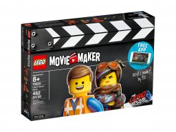 LEGO THE LEGO® MOVIE 2™ 70820 LEGO® Movie Maker