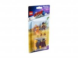 LEGO THE LEGO MOVIE 2 853865 Akcesoria z filmu LEGO® Przygoda 2