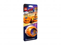 LEGO THE LEGO® MOVIE 2™ 853874 Kapsuła konstrukcyjna Emmeta
