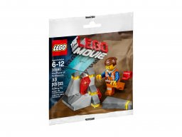 LEGO THE LEGO® MOVIE™ 30280 The Piece of Resistance