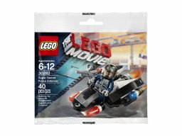 LEGO THE LEGO® MOVIE™ 30282 Super Secret Police Enforcer