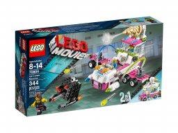 LEGO THE LEGO® MOVIE™ Maszyna do lodów