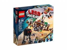 Lego THE LEGO® MOVIE™ Kreatywna pułapka 70812