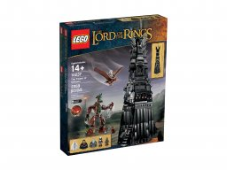 LEGO 10237 The Lord of the Rings The Tower of Orthanc™