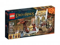 LEGO The Lord of the Rings™ Narada u Elronda