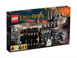 LEGO The Lord of the Rings™ 79007 Bitwa u Czarnych Wrót