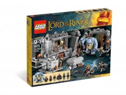 LEGO The Lord of the Rings™ Kopalnie Morii™