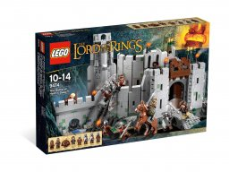 LEGO The Lord of the Rings™ Bitwa o Helmowy Jar