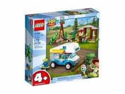 LEGO Toy Story™ Toy Story 4 - wakacje w kamperze 10769