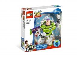 LEGO 7592 Zbuduj Buzza