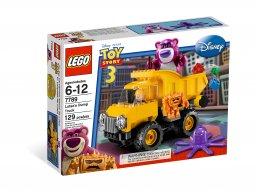 LEGO Toy Story™ Wywrotka Lotso