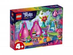 LEGO Trolls World Tour 41251 Owocowy domek Poppy