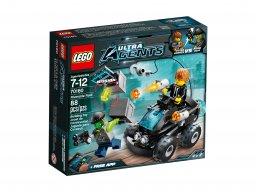 LEGO 70160 Pościg quadem