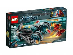 LEGO 70162 Kabriolet agenta