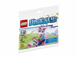 LEGO 30406 Unikitty™ Roller Coaster Wagon