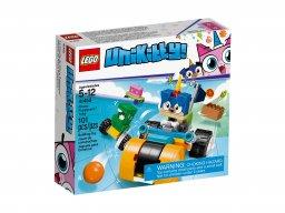 LEGO Unikitty 41452 Rowerek Księcia Piesia Rożka™