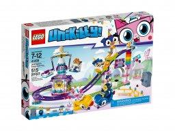 Lego 41456 Plac zabaw w Kiciorożkowie