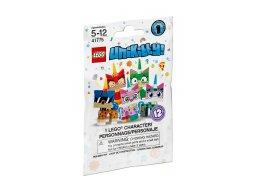 LEGO 41775 Seria kolekcjonerska Kici Rożek™ 1