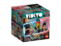LEGO 43103 VIDIYO Punk Pirate BeatBox