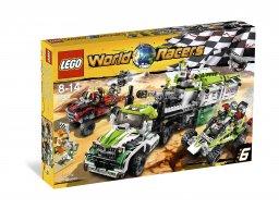 LEGO 8864 Pustynia zniszczenia