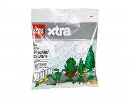 LEGO xtra Akcesoria botaniczne