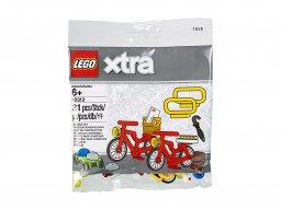 LEGO xtra Rowery 40313