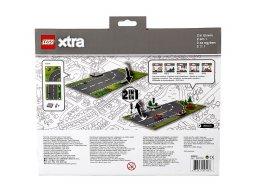 LEGO 853840 xtra Drogowa plansza
