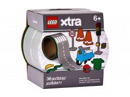 LEGO xtra 854048 Taśma z drogą