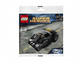 LEGO DC Comics™ Super Heroes The Batman™ Tumbler 30300