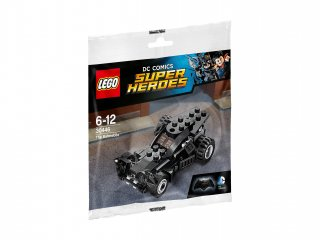 LEGO 30446 DC Comics™ Super Heroes The Batmobile