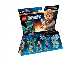 LEGO Dimensions™ Jurassic World™ Team Pack