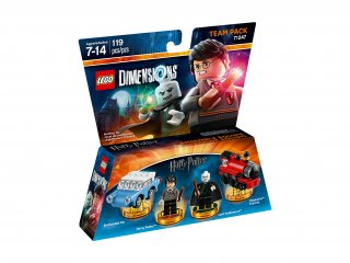 LEGO Dimensions™ Harry Potter™ Team Pack 71247