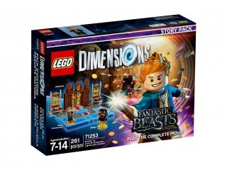 LEGO Dimensions™ Fantastic Beasts and Where to Find Them™ Story Pack