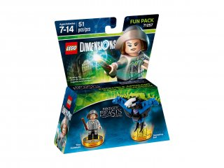 LEGO 71257 Dimensions™ Tina Goldstein Fun Pack