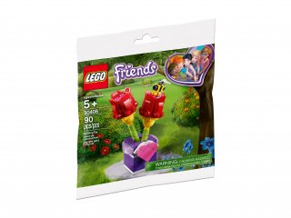 LEGO 30408 Friends Tulips