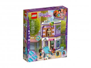 LEGO 41365 Friends Atelier Emmy