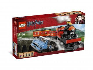 LEGO Harry Potter™ Ekspres do Hogwartu 4841