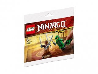 LEGO Ninjago® 30534 Ninja Workout