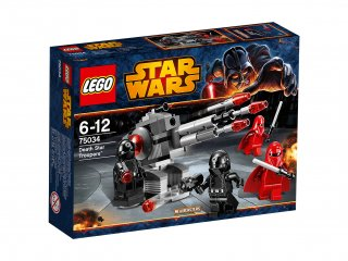 LEGO Star Wars™ 75034 Death Star Troopers™