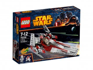 LEGO 75039 V-wing Starfighter™