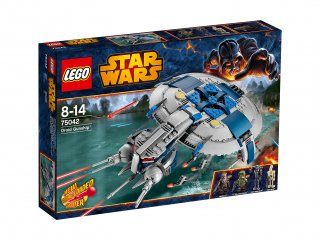 LEGO Star Wars™ 75042 Droid Gunship™