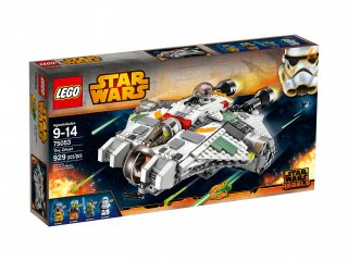 LEGO Star Wars™ 75053 Ghost